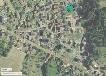Vente Terrain 674m² Saint-Martin - photo