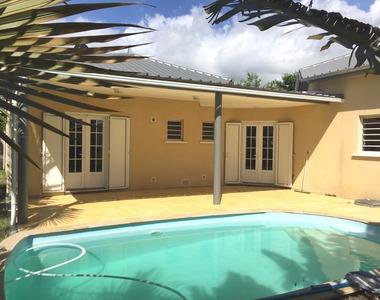 Vente Maison 6 pièces 190m² Saint-Paul (97460) - photo