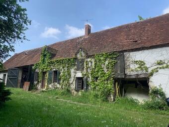 Vente Maison 4 pièces 90m² Saint-Brisson-sur-Loire (45500) - photo