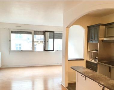 Vente Appartement 2 pièces 45m² Paris 10 (75010) - photo