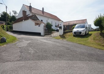 Vente Maison 4 pièces 90m² Beaumerie-Saint-Martin (62170) - photo