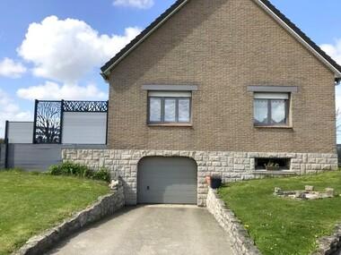 Vente Maison 8 pièces 130m² Brouckerque (59630) - photo