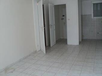 Vente Appartement 3 pièces 50m² Grenoble (38000) - photo