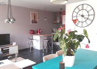 Vente Appartement 2 pièces 55m² Romans-sur-Isère (26100) - Photo 1