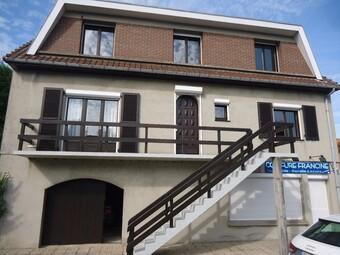 Vente Maison 8 pièces 175m² Oye-Plage (62215) - photo