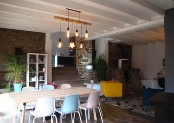 Vente Maison 8 pièces 201m² La Terrasse-sur-Dorlay (42740) - Photo 1
