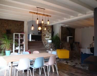 Vente Maison 8 pièces 201m² La Terrasse-sur-Dorlay (42740) - photo