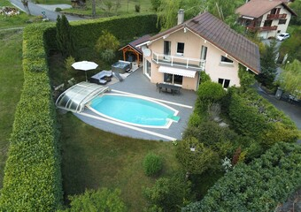 Vente Maison 5 pièces 160m² Fillinges (74250) - photo