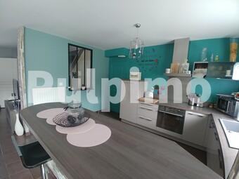 Vente Maison 6 pièces 96m² Liévin (62800) - Photo 1