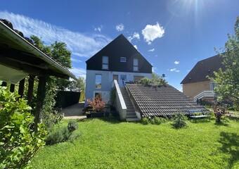 Vente Maison 9 pièces 192m² Burnhaupt-le-Bas (68520) - Photo 1