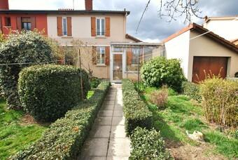 Vente Maison 4 pièces 66m² Clermont-Ferrand (63100) - photo