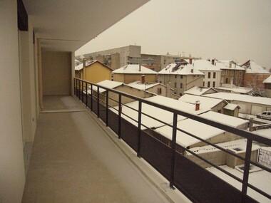Location Appartement 3 pièces 65m² Meyzieu (69330) - photo