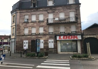 Vente Immeuble Lure (70200) - Photo 1