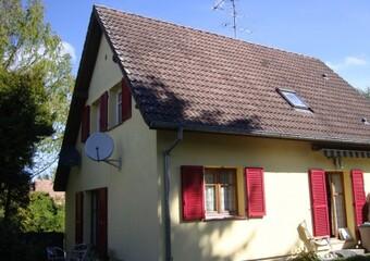 Vente Maison 5 pièces 120m² Leymen (68220) - Photo 1