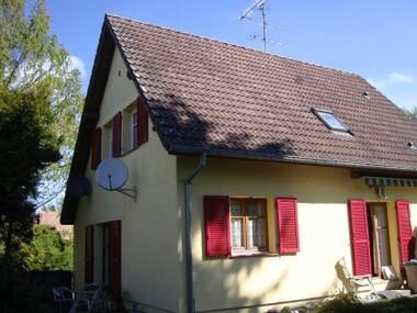 Vente Maison 5 pièces 120m² Leymen (68220) - photo
