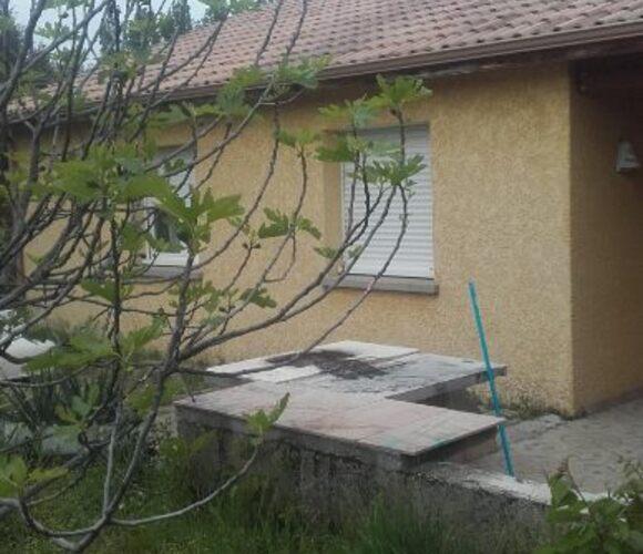 Vente Maison 5 pièces 120m² Saint-Romain-d'Ay (07290) - photo