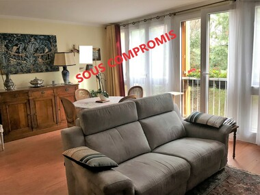 Sale Apartment 4 rooms 100m² Rambouillet (78120) - photo