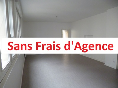 Location Appartement 3 pièces 63m² Nay (64800) - photo