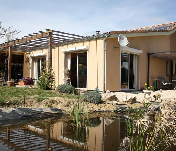 Vente Maison 5 pièces 150m² Samatan (32130) - photo