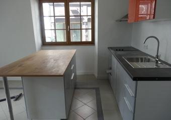 Location Appartement 1 pièce 37m² Hasparren (64240) - photo