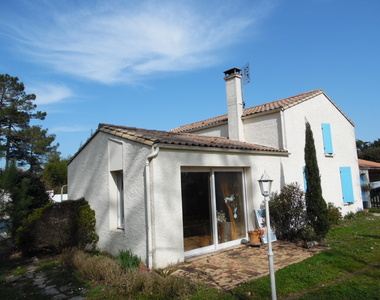 Vente Maison 9 pièces 160m² La Tremblade (17390) - photo
