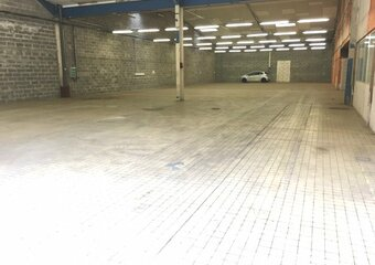 Location Local industriel 785m² Gonfreville-l'Orcher (76700) - Photo 1