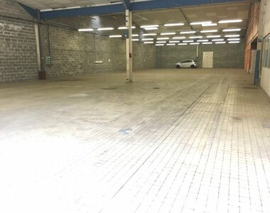 Location Local industriel 785m² Gonfreville-l'Orcher (76700) - photo
