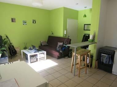 Location Appartement 2 pièces 48m² Tassin-la-Demi-Lune (69160) - photo