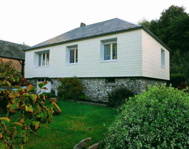 Vente Maison 4 pièces Lillebonne (76170) - photo