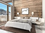 Chalets et appartements neufs aux Allues Meribel (73550) - Photo 4