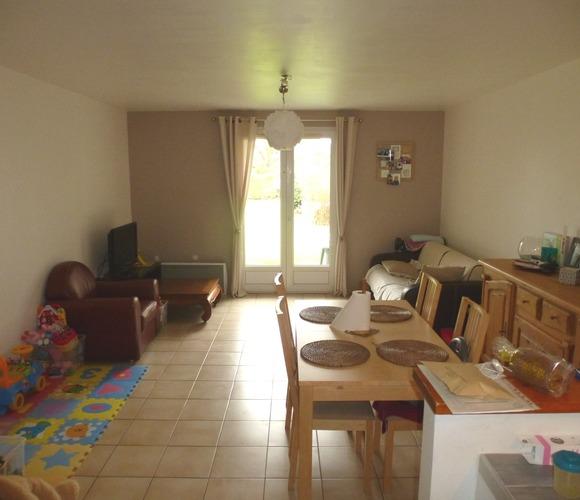 Location Maison 3 pièces 61m² Garancières (78890) - photo