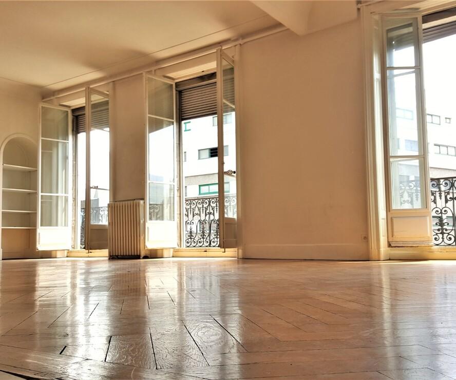 Location Appartement 4 pièces 150m² Grenoble (38000) - photo