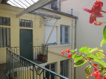 Vente Appartement 26m² LYON - photo