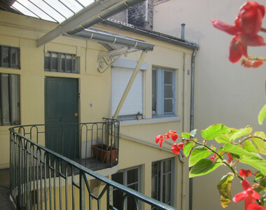 Vente Appartement 26m² LYON - photo