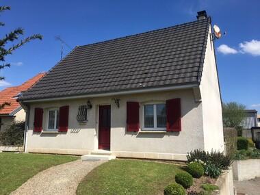 Vente Maison 5 pièces 115m² Chauny (02300) - photo