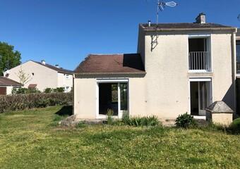 Location Maison 4 pièces 80m² Nemours (77140) - Photo 1