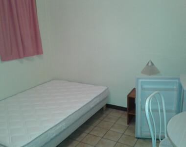 Location Appartement 1 pièce 15m² Montélimar (26200) - photo