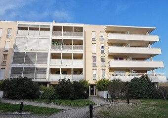 Vente Appartement 3 pièces 72m² Saint-Martin-d'Hères (38400) - Photo 1