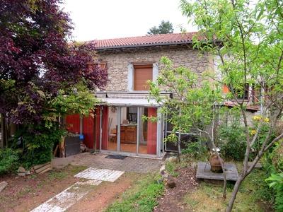 Vente Maison 5 pièces 80m² Trézioux (63520) - photo