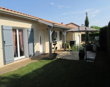 Location Maison 4 pièces 92m² Saint-Bonnet-de-Mure (69720) - photo