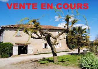 Vente Maison 4 pièces 200m² SECTEUR SAMATAN-LOMBEZ - photo