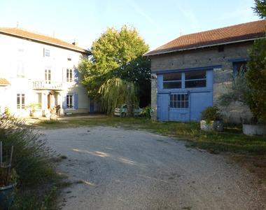 Vente Maison 6 pièces 130m² Pajay (38260) - photo