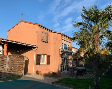 Sale House 4 rooms 97m² Toulouse (31100) - photo