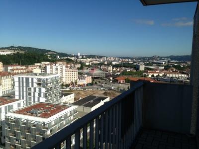 Location Appartement 2 pièces 66m² Saint-Étienne (42000) - Photo 7