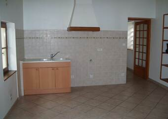 Location Appartement 3 pièces 67m² Givry (71640) - Photo 1