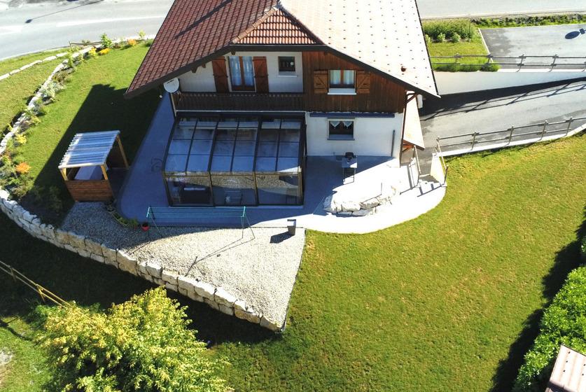 Vente Maison 7 pièces 145m² Habère-Poche (74420) - photo