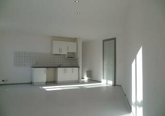 Renting Apartment 2 rooms 47m² Voiron (38500) - photo