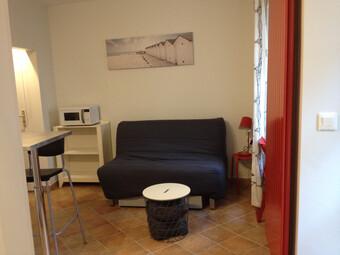 Location Appartement 1 pièce 14m² Montélimar (26200) - photo