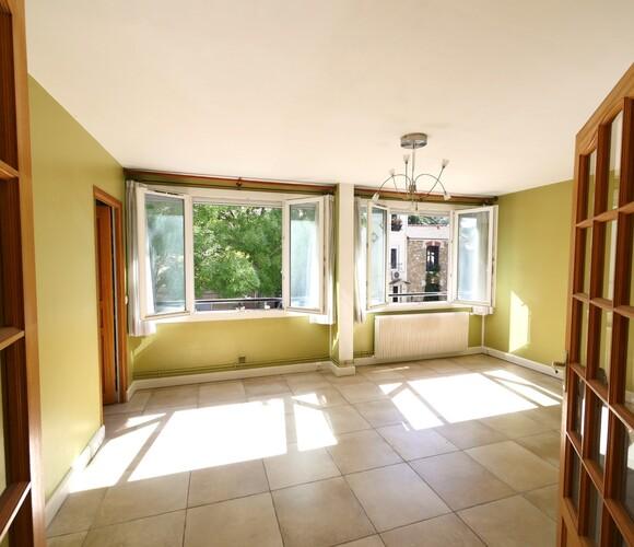 Location Appartement 2 pièces 38m² Suresnes (92150) - photo