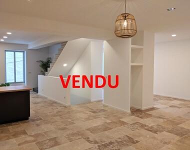 Vente Maison 5 pièces 150m² Lauris (84360) - photo